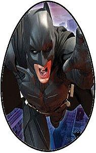 OVO COLHER BATMAN 001 (02 UNIDADES) 250G
