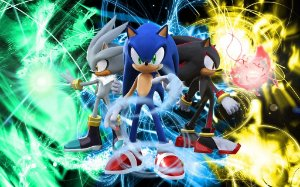 SONIC 003 A4