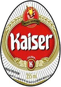 OVO COLHER KAISER 002 (02 UNIDADES) 500G