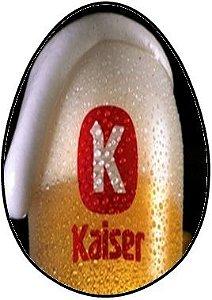 OVO COLHER KAISER 003 (02 UNIDADES) 500G