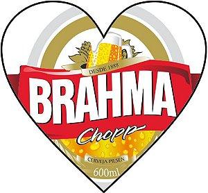 CORAÇÃO COLHER BRAHMA 002 (02 UNIDADES) 500G