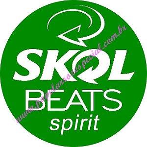 SKOL BEATS SPIRIT 001 19 CM