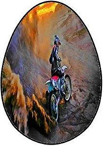 OVO COLHER MOTOCROSS 011 (02 UNIDADES) 500G