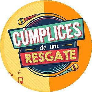 CUMPLICES DE UM RESGATE 001 19CM