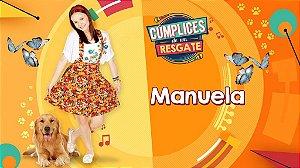 CUMPLICES DE UM RESGATE 004 A4