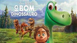 O BOM DINOSSAURO 002 A4