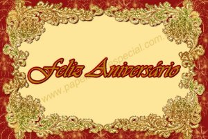 FELIZ ANIVERSARIO 015 A4