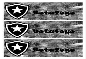 BOTAFOGO FAIXA LATERAL 002 A4