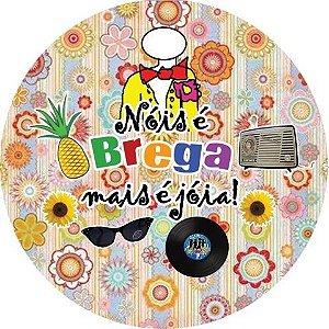 FESTA BREGA 001 19 CM