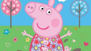 PEPPA PIG 014 A4