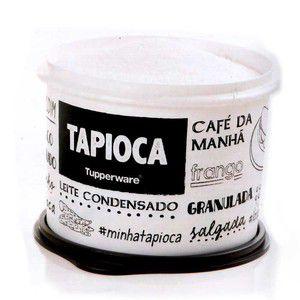 Tupperware Caixa Para Tapioca 1,6Kg - Linha PB Fun