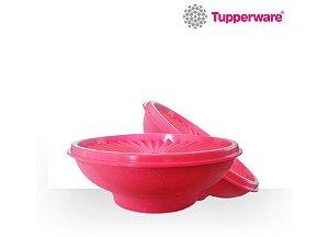 Tupperware Tigela Sensação 500ml - Rosa