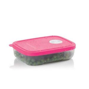 Tupperware Freezer Time 300ml - Rosa