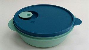 Tupperware Cristalwave Para Microondas 1,0 Litro - Mint