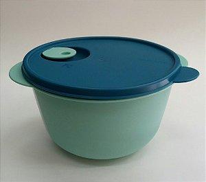 Tupperware Cristalwave Para Microondas 2,0 Litros - Mint