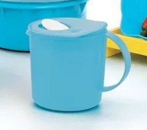 Tupperware Jarra Cristalwave 1,0 Litro - Azul