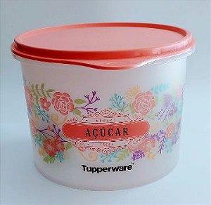 Tupperware Linha Provença Para Açúcar 1,4 kg