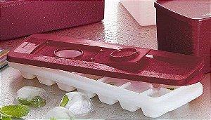 Tupperware Forma De Gelo Marsala 14 Cubos