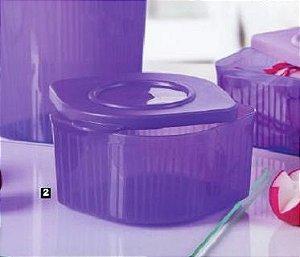 Tupperware Fresh N Cool 470 Ml  -  Roxo