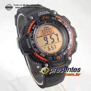 Relógio Masculino Esportivo Casio OutGear