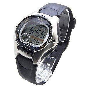 Relógio Casio Digital LW-200-1AVDF
