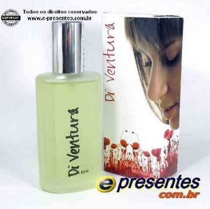 Cinema Perfume Feminino Contratipo DiVentura nº34
