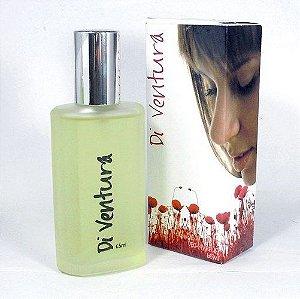 Diesel Fuel Perfume Contratipo Feminino DiVentura nº 110