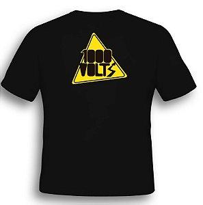 Camiseta Mil volts