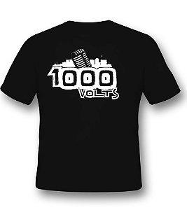 Camisetas Mil volts