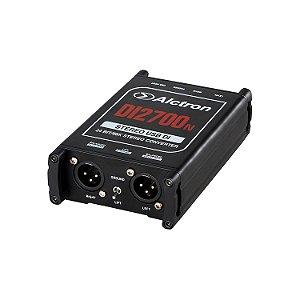 Direct Box ativo Alctron DI2700N