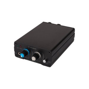 Amplificador de fones Alctron HA130 profissional 2 canais