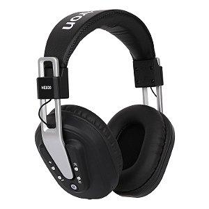 Fone de ouvido over-ear Alctron HE820 headphone bluetooth sem fio e com fio