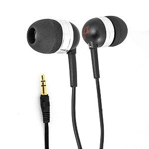 Fone de ouvido in-ear Arcano LIVE-3