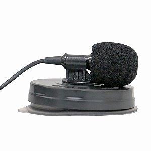 Microfone instrumental General Audio SOLO-AC violino violão corda