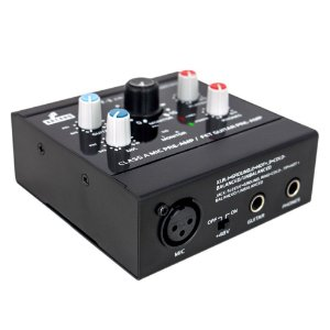 Interface de áudio USB Arcano OT-1 com pre-amp
