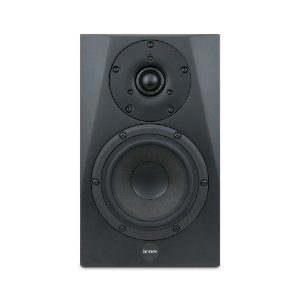 Monitor para estúdio ativo iCON PX-T5A2 5pol 30w