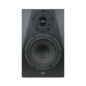 Monitor para estúdio ativo iCON PX-T6A2 6pol 30w