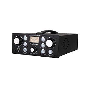 Pré-amplificador valvulado Alctron MP100V2 p/ microfone