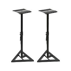 Pedestais/suportes de chão Arcano AR-7S para caixas de som