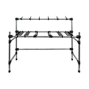 Rack/suporte para DJs Arcano AR-8S tipo mesa