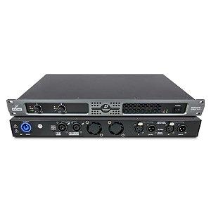 Amplificador de potência Arcano BIGRADE-2PENTAX 1550w 2 canais