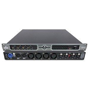 Amplificador de potência Arcano BIGRADE-4PENTAX 1550w 4 canais