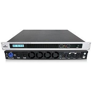 Amplificador de potência digital Arcano PPOWER-ELEVENCI-4 3000w