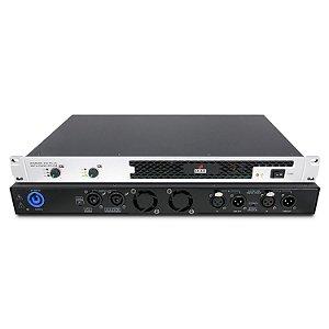 Amplificador de potência digital Arcano WIGRADE-2OCTPLUS 700w 2 canais