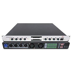 Amplificador de potência digital Arcano WIGRADE-8OCTPLUS 2800w 8 canais