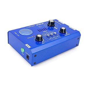 Pré-amplificador valvulado Arcano ARTUBE 200