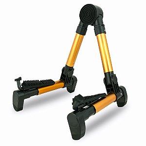 Estante/pedestal Arcano ARC-INSTAND Series para instrumento c/ imperfeições