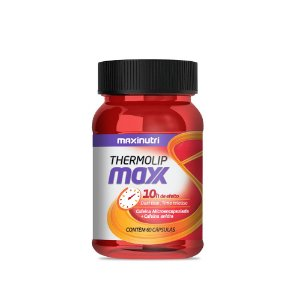 Thermolip Maxx 60 caps - Maxinutri