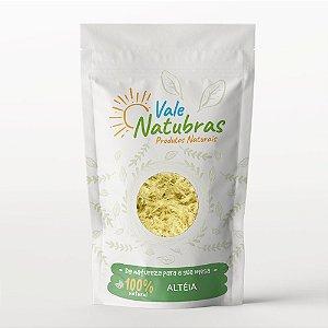 Chá de Altéia - Althaea officinalis - L. 30g - Vale Natubras