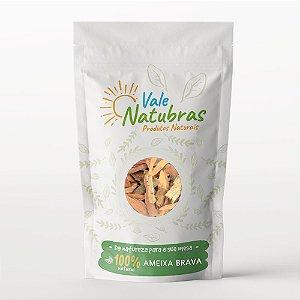 Chá de Ameixa Brava - Ximenia americana L. 30g - Vale Natubras